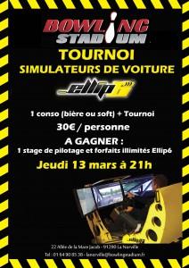 Tournoi Ellip6