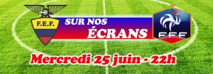 Coupe du Monde_France-Equateur