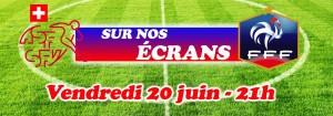 Coupe du Monde_France-Suisse