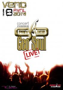 20140418_Concert GeoSoul_Bowling_Stadium