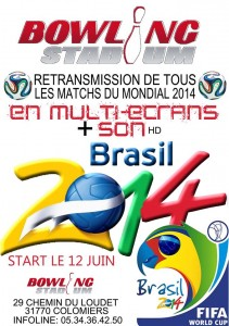 Coupe du Monde 2014_Colomiers