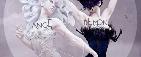 Soirée Anges et Démons – Samedi 1er Novembre