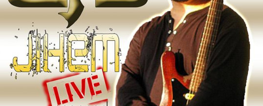 Concert de Jihem – Vendredi 27 Fevrier