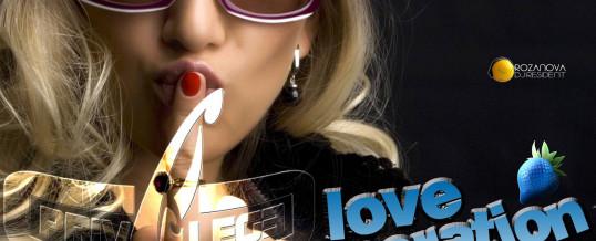 Love Génération – Vendredi 3 Avril