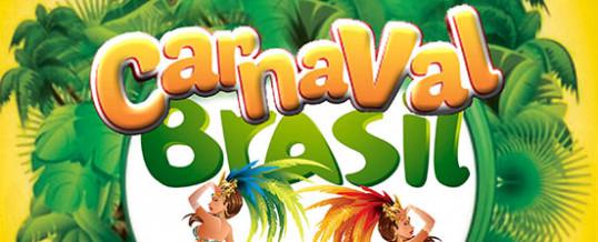 Soirée Carnaval Brasil – Samedi 20 Fevrier