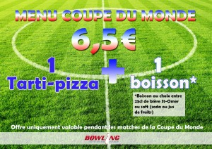 MENU COUPE DU MONDE
