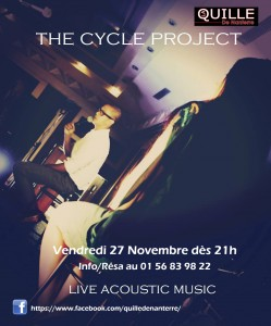 The Cycle Projet_Nanterre