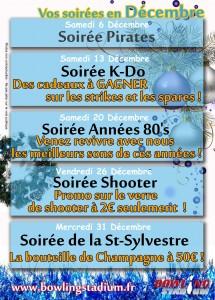 SOIREES DECEMBRE 2014_NIORT