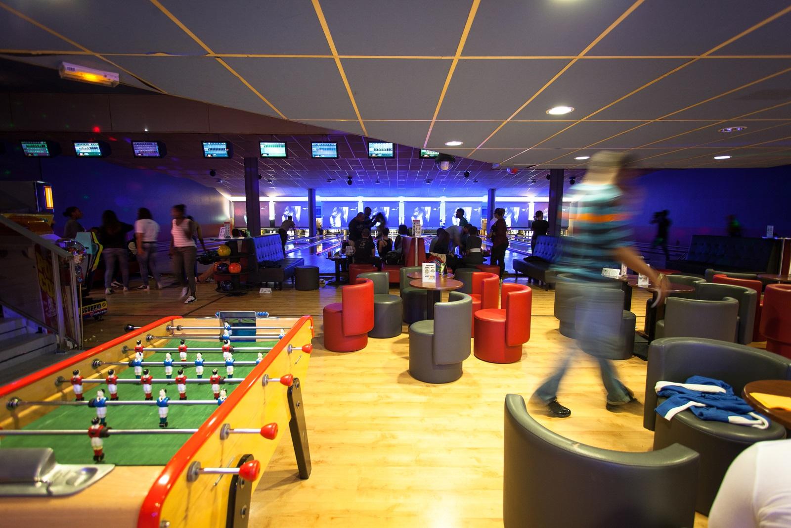 bowling-st-gratien-75