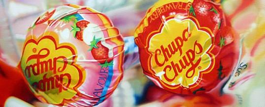 Soirée Chupa Chups – Samedi 8 Février