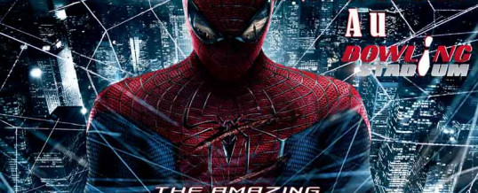 Grand week-end Spider-Man – Les 25, 26 et 27 Avril