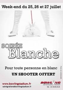 Soirée BLANCHE_ST-GRATIEN